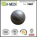 ISO 9001 Nuevo tipo digno de confianza bajo cromo balón medios de molienda