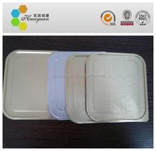 Retortable Aluminum Foil Lids for Pet Food container