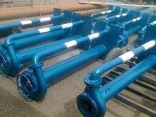 SP vertical mining submersible centrifugal slurry pump