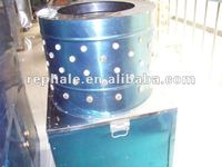 stainless steel poultry feather plucking machine