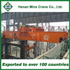 100ton Double Girder/Beam Casting Ladle Bridge Crane