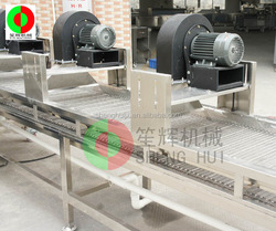 Shenghui Machine professional manufacture industrial fruit dehydrator, dewatering machine, for dehydrated vegetable and fruit.