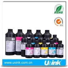 LIVE COLOR ink for direct to substrate printer