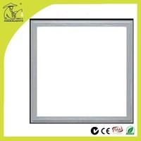 shenzhen led panel light 600x600 mm 40w for ceiling light