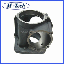 China Supplier Custom Grey Iorn Casting, Ductile Iron Casting