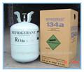 atuo ambiental utilizado máquina de congelação r134a geladeira a gás r134a