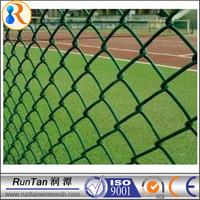 alibaba China used cyclone wire fence philippines with pvc coated