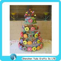 countertop cupcake display stand cupcake shelf clear cupcake stands wedding cupcake stand