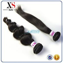Hot selling wholesale remy brazilian hair body wave 1b 350 hair color