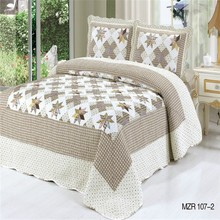 High quality bedspread patchwork wholesale