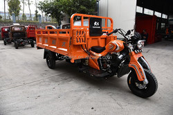 2015 hot sale three wheel motorcycle for heavy loading in countryside