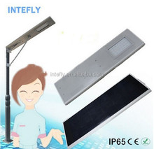 Alibaba best sellers wholesale all in one led solar lamp post
