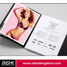 Shanghai newest paper adult toy catalogs,adult catalogs printing