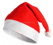 Hot sale christmas adulat and children hat, santa clause hat, christmas decoration