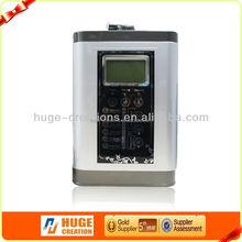 2015 Newest Alkaline Water Ionizer with Heating Funtion JM-919B