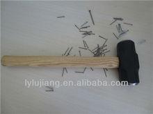 trineo martillo utilizado para construir
