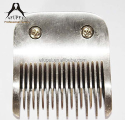 stainless steel dog / cat clipper blades for sale