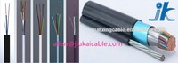 CE/UL Standard Communication Cables 100 pair Underground Telephone Cable