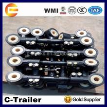 Chengda truck suspension part torque arm export to Africa