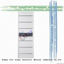wardrobe door designs india sliding wardrobe door with Europe Style from Guangdong