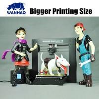 diy large format printer,metal 3d printer machine,reprap prusa i3 kit