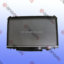 Cooling system parts radiator for Toyota Camry