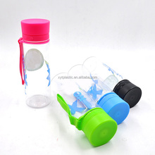 น้ำพลาสติก500mltritanขวดน้ำที่มีโลโก้ที่กำหนดเอง