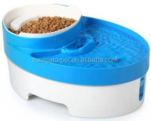 3 in 1 Pet Water Fountain