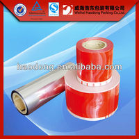 hot sale factory direct custom solar back sealing film