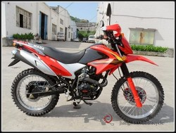 JY200GY-18 BRAZIL 2010 HIGH QUALITY OFF ROAD MOTORCYCLE, CHINESE CHEAP DIRT BIKE