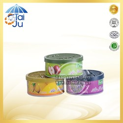 2015 gel air freshener with low price