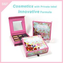 Eyeshadow Cosmetic,Eyeshadow Makeup set model very big fan brush