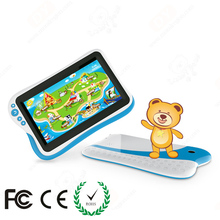 2014 Low Cost Laptop 7 Inch Allwinner A13 Android 4.0 Kids Tablet
