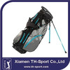 Jacquard material unique Golf Stand Bags