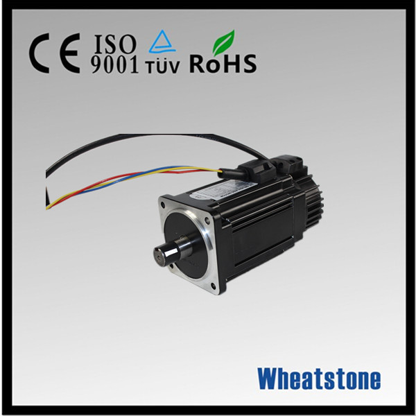 Electric bicycle water cooled brushless dc motor buy for Liquid cooled ac motor