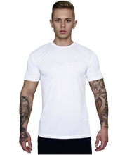 wholesale blank t shirt in alibaba,2015 hot sell 95 cotton 5 spandex muscle mens tight fit t shirt