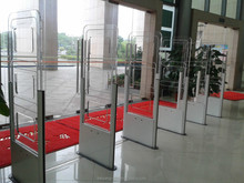 13.56 Mhz/ISO 15693/ISO18000-3/Crystal Library 3D Security RFID Gate