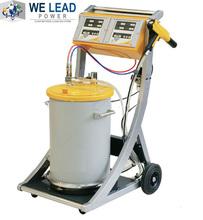 Electrostatic Manual Powder Coating Machine for metal steel aluminum
