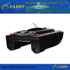 2015 New product jabo bait boat radio controlled model boats for sale