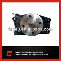 Used for Kobelco SK120-3 6D31T water pump ME088301