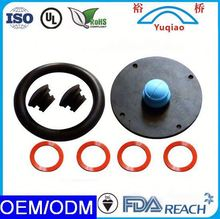 MFG One-Stop Services Silicone Rubber Product vulcanized epdm synthetic rubber