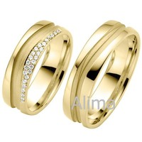 AGR0268-W real gold jewelry cheap