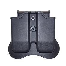 Cytac portacargador doble Glock para accesorio táctico de pistola