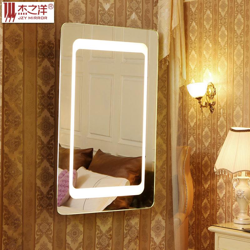 Led bathroom mirror bathroom mirror with led light full for Where can i buy bathroom mirrors