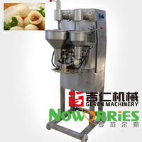 Stainless steel stuffed Fish Ball Forming Machine/fish ball former for sale