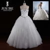 Stunning Embroidery Turkey Designer Ball Gown wedding dresses turkey istanbul