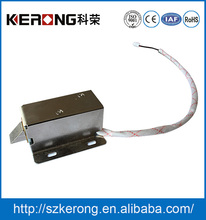 reliable manufacturer supply magnetic external drawer lock