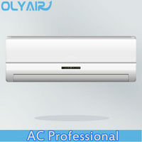Heating Cooling Heat Pump Split AC Units