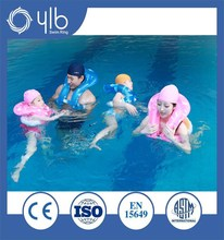 Superior in quality swimming pool inflatable float tube swim ring
