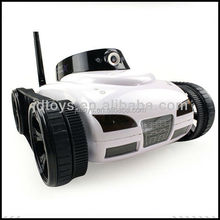 Hot Sale WIFI Controled RC Tank 777-287 Toy Car With Moving Camera